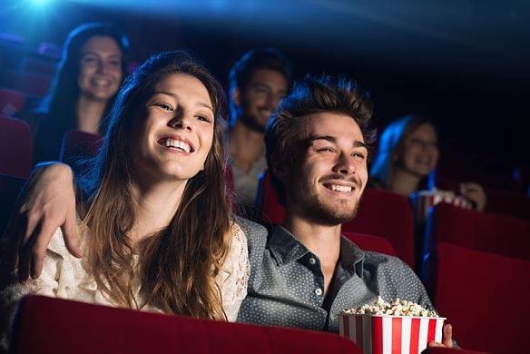 Gust filmowy widzów, czyli program lojalnościowy w kinie