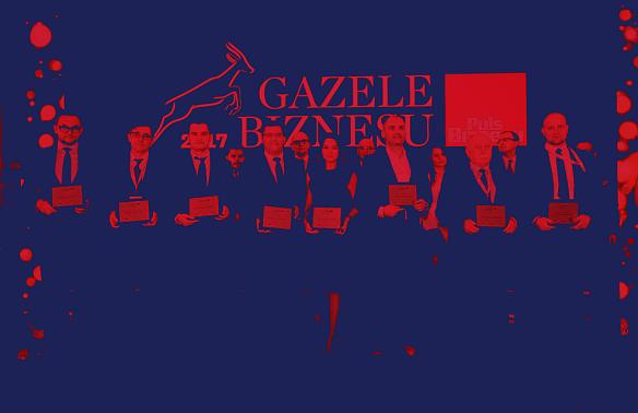 Motivation Direct z kolejną nagrodą – Gazela Biznesu 2017