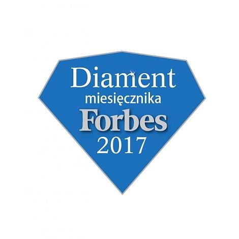 Motivation Direct laureatem Diamentów Forbesa