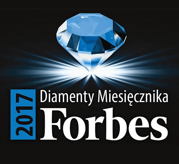 Motivation Direct z nagrodą Diamenty Forbes 2017