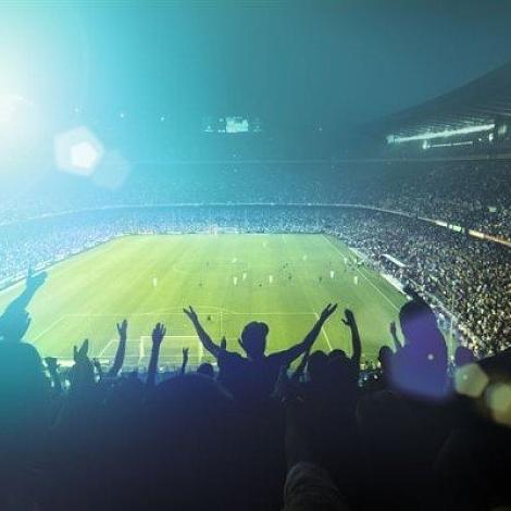 Rywalizacja w duchu sportu